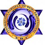 Logo de la Federación Europea de Reiki y Esencias Florales