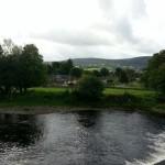 Usk river