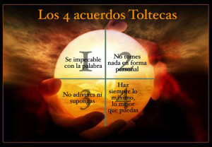 los-cuatro-acuerdos